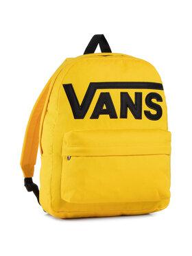 Vans Vans Plecak Old Skool III B VN0A3I6R85W1 Żółty