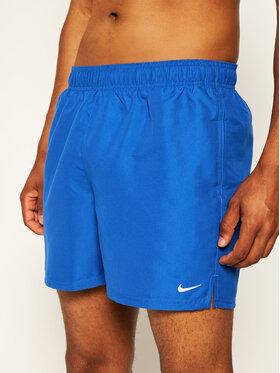 Nike Nike Plavecké šortky Essential NESSA560 Tmavomodrá Regular Fit