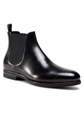 Fabi Fabi Chelsea cipele FU0106A Crna
