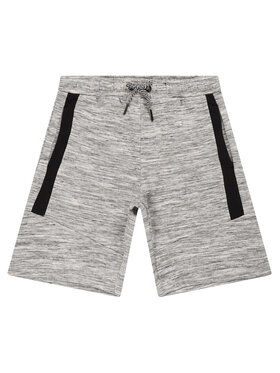 Primigi Primigi Pantalon scurți din material State Of Mind 45243011 Gri Regular Fit