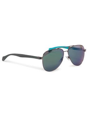 Boss Boss Slnečné okuliare 1077/S Sivá