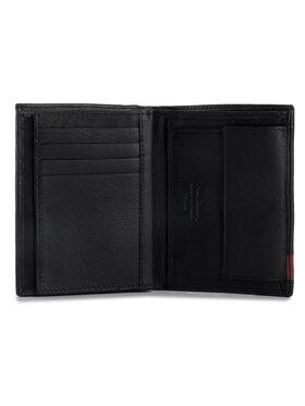 Pierre Cardin Pierre Cardin Velká pánská peněženka Cb Tilak26 331 Černá