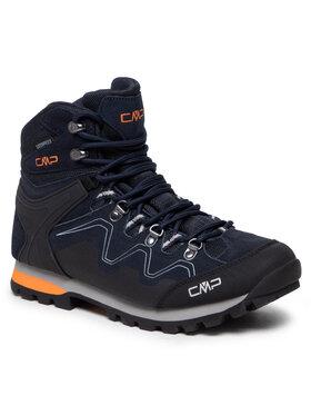 CMP CMP Turistiniai batai Athunis Mid Trekking Shoe Wp 31Q4977 Tamsiai mėlyna