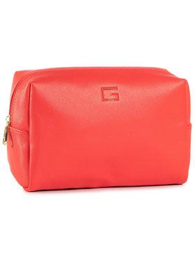 Guess Guess Pochette per cosmetici Nohea Accessories PWNOHE P0315 Rosso