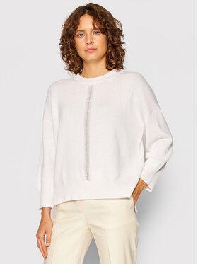 Peserico Peserico Sweater S99174F07 9018G Bézs Regular Fit