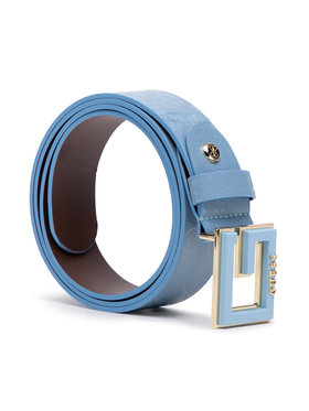 Guess Guess Moteriškas Diržas Blane Belts BW7505 VIN35 Mėlyna