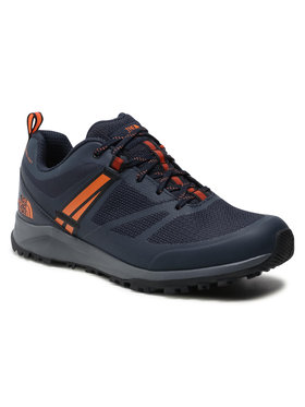 The North Face The North Face Trekkingschuhe Litewave Futurelight NF0A4PFGM8U1 Dunkelblau