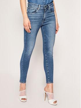 Levi's® Levi's® Jeansy Skinny Fit 721™ 18882-0331 Granatowy Skinny Fit