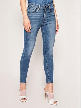 Levi's® Levi's® Skinny Fit džíny 721™ 18882-0331 Tmavomodrá Skinny Fit
