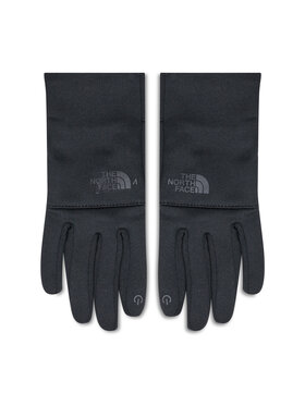 The North Face The North Face Damenhandschuhe Etip Recycled Glove NF0A4SHAJK31 Schwarz