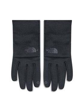 The North Face The North Face Dámské rukavice Etip Recycled Glove NF0A4SHAJK31 Černá
