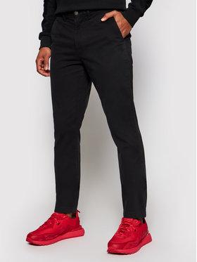 Calvin Klein Jeans Calvin Klein Jeans Hlače J30J318323 Crna Slim Fit