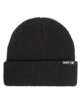 HUF HUF Čiapka Essentials Usual Beanie BN00060 Čierna