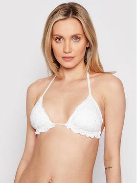 TwinSet TwinSet Bikini felső 211LMMB22 Fehér