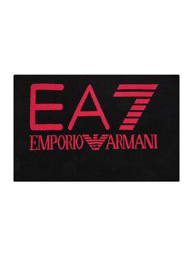 EA7 Emporio Armani EA7 Emporio Armani Šál 285381 0A120 05921 Černá