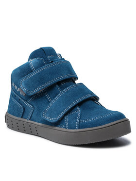 Bartek Bartek Зимни обувки 24414-018 Син