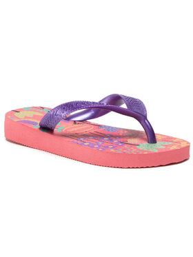 Havaianas Havaianas Flip flop H.Kids Flores Fc 40000527600 Violet