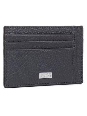 Boss Boss Kreditinių kortelių dėklas Crosstown Card 50390405 Pilka