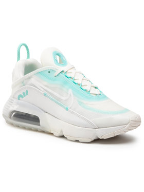 NIKE NIKE Sneakers Air Max 2090 BV9977 102 Bianco
