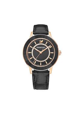 Swarovski Swarovski Uhr Octea Lux Ls 5414410 Schwarz