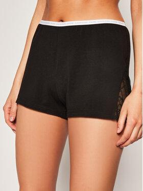 Calvin Klein Underwear Calvin Klein Underwear Trumpikės 000QS6490E Juoda