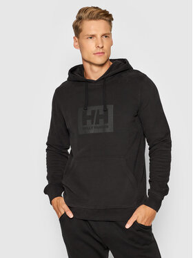Helly Hansen Helly Hansen Sweatshirt Hh Box 53289 Noir Regular Fit