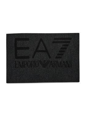 EA7 Emporio Armani EA7 Emporio Armani Šál 285381 0A120 20741 Černá