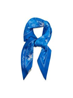 Lauren Ralph Lauren Lauren Ralph Lauren Écharpe Nika 454838500001 Bleu