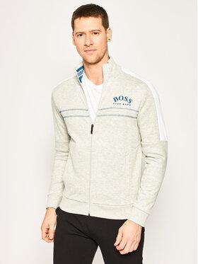 Boss Boss Sweatshirt Skaz 50418725 Gris Regular Fit