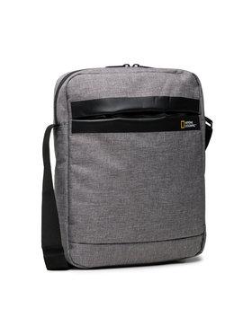 National Geographic National Geographic Rankinė Shoulder Bag N13104.22 Pilka