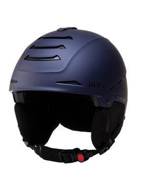 Uvex Uvex Casque de ski Legend S5662465005 Bleu marine