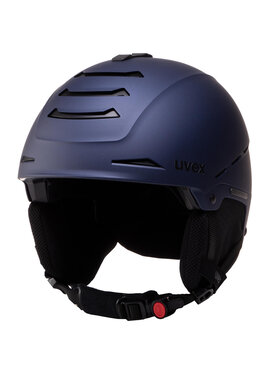 Uvex Uvex Kask narciarski Legend S5662465005 Granatowy