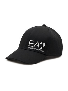 EA7 Emporio Armani EA7 Emporio Armani Cap 275936 1P103 00020 Schwarz