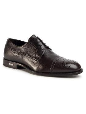 Baldinini Baldinini Κλειστά παπούτσια 096701XDELO303030XXX Καφέ