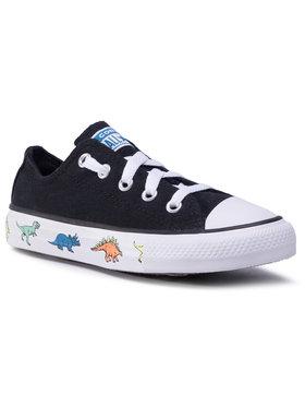 Converse Converse Sneakers Ctas Ox 669672C Noir