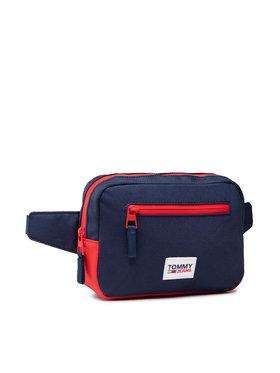 Tommy Jeans Tommy Jeans Чанта за кръст Tjm Urban Essentials Bumbag AM0AM06870 Тъмносин