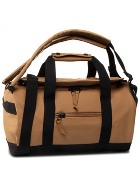 Rains Rains Borsa Duffel Bag Small 1353 Marrone