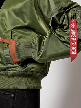 Bomber bunda Alpha Industries