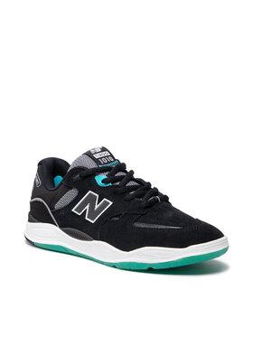 New Balance New Balance Sneakersy NM1010BI Čierna