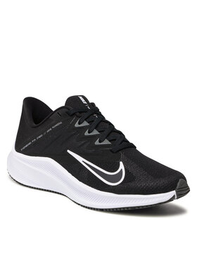 Nike Nike Buty Quest 3 CD0232-002 Czarny