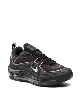 Nike Nike Cipő Air Max 98 640744 013 Fekete