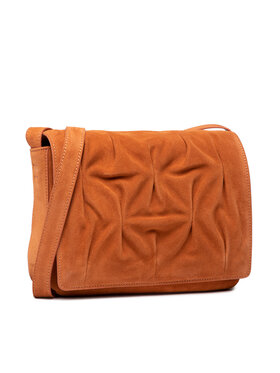 Coccinelle Coccinelle Kabelka IC1 Marquise Goodie Suede E1 IC1 12 01 01 Oranžová
