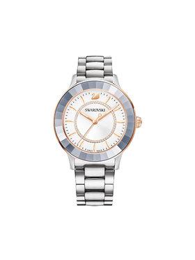 Swarovski Swarovski Uhr Octea Lux 5414429 Silberfarben