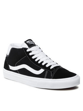 Vans Vans Tennis Mid Skool 37 VN0A3TKF6BT1 Noir