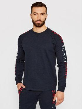 Tommy Hilfiger Tommy Hilfiger Sweatshirt Track UM0UM02133 Dunkelblau Regular Fit