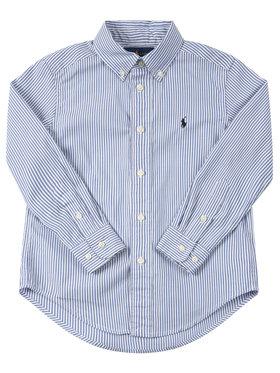 Polo Ralph Lauren Polo Ralph Lauren Koszula 323600259 Kolorowy Regular Fit