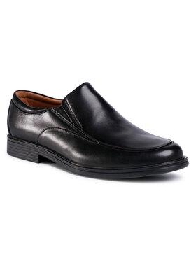 Clarks Clarks Pantofi Un Aldric Walk 261373518 Negru