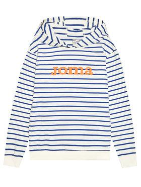 Joma Joma Sweatshirt Street 500413.203 Blanc Regular Fit