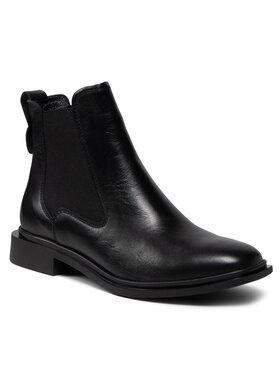 Nessi Nessi Chelsea cipele 20766 Crna