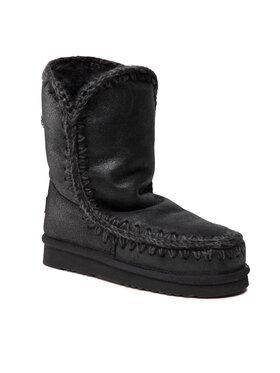 Mou Mou Cipő Eskimo 24 FW101046B Fekete